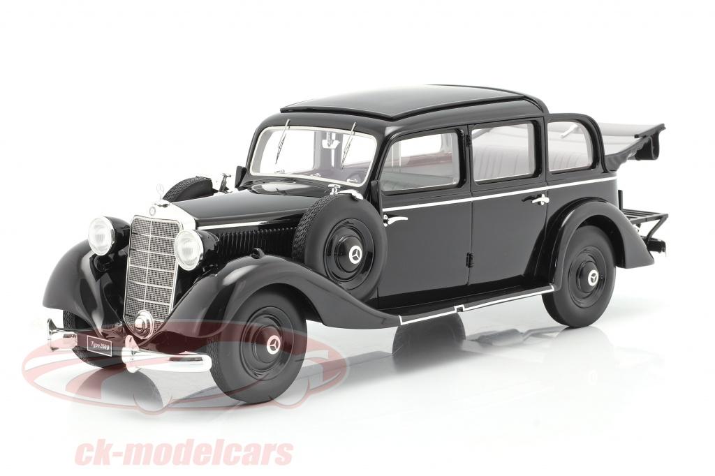 triple9-1-18-mercedes-benz-260-d-w138-pullman-landaulet-1936-schwarz-t9r1800103/