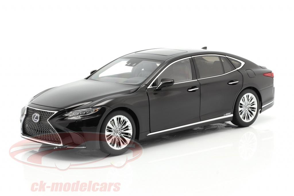 autoart-1-18-lexus-ls500h-baujahr-2018-schwarz-78868/