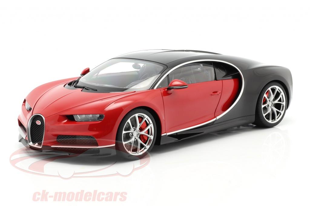 autoart-1-12-bugatti-chiron-year-2017-red-black-12113/