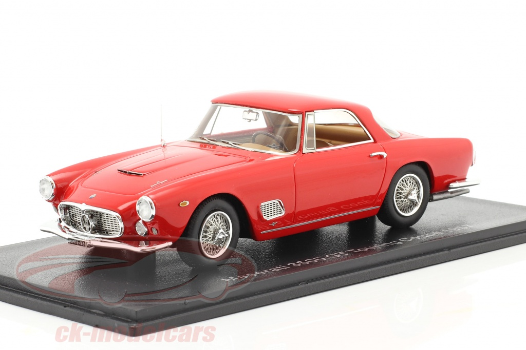 neo-1-43-maserati-3500-gt-touring-coupe-year-1957-red-neo45912/