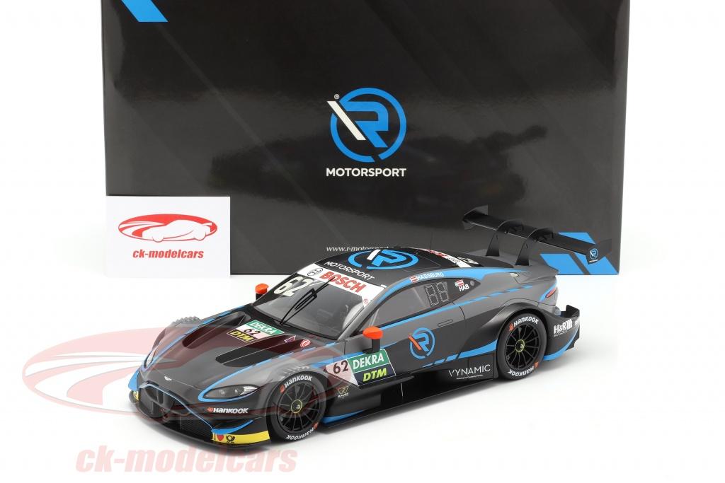 Aston Martin Vantage DTM Saison 2019 Paul di Resta 1:18 Spark 18SG040 NEU