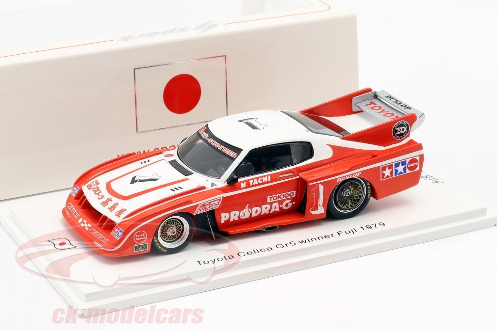 spark-1-43-toyota-celica-lb-turbo-no1-winner-inter-200-mile-fuji-1979-n-tachi-sj095/