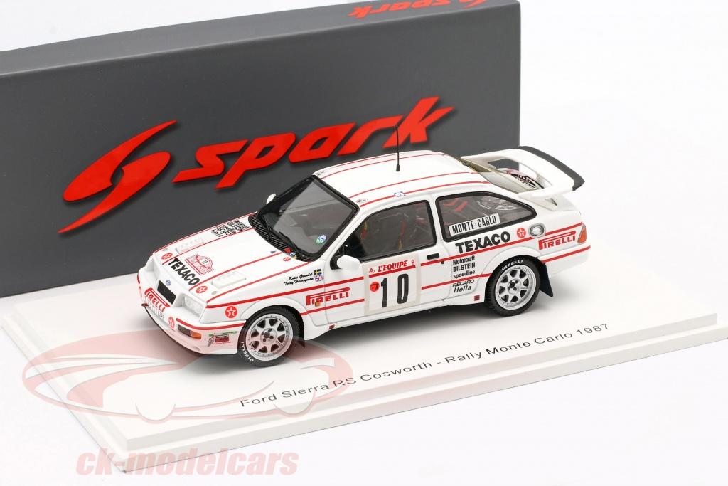 spark-1-43-ford-sierra-rs-cosworth-no10-rallye-monte-carlo-1987-grundel-harryman-s8700/