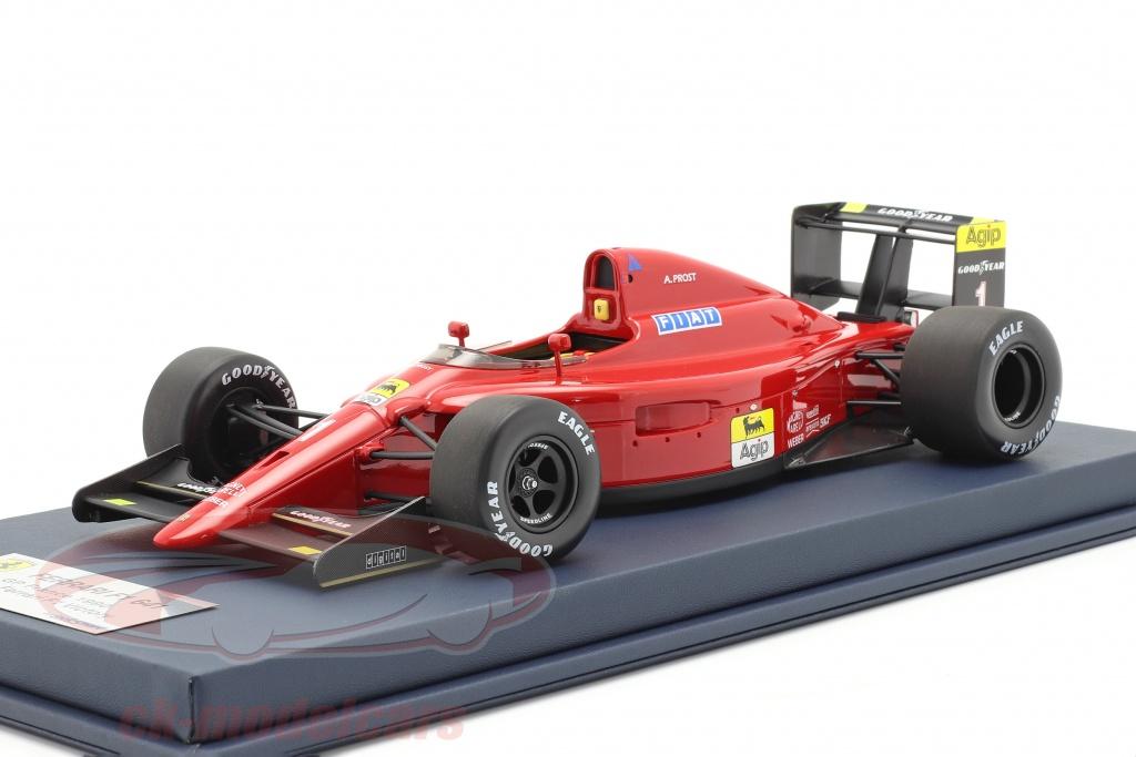 looksmart-1-18-a-prost-ferrari-641-no1-100th-ferrari-victory-french-gp-f1-1990-lsf1h11/