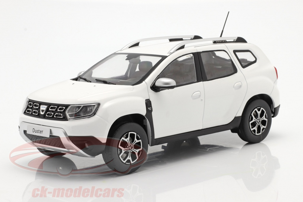 solido-1-18-dacia-duster-mk2-year-2018-arctic-white-s1804602/