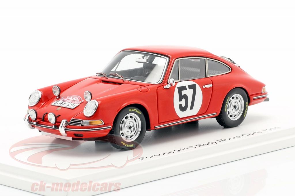 spark-1-43-porsche-911-s-no57-rallye-monte-carlo-1966-buchet-schlesser-s6603/