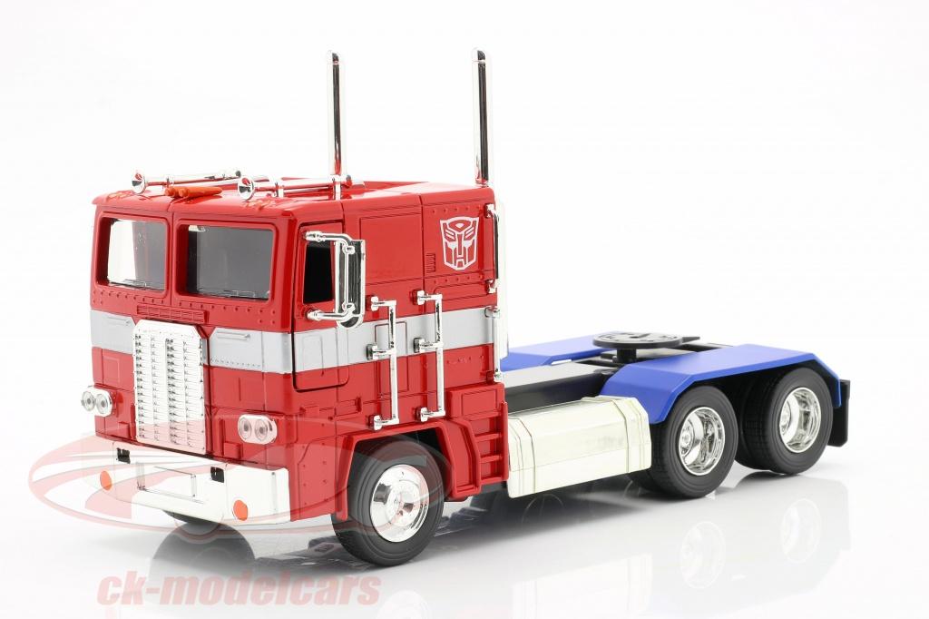 jadatoys-1-24-autobot-g1-optimus-prime-movie-transformers-2007-red-blue-253115005/