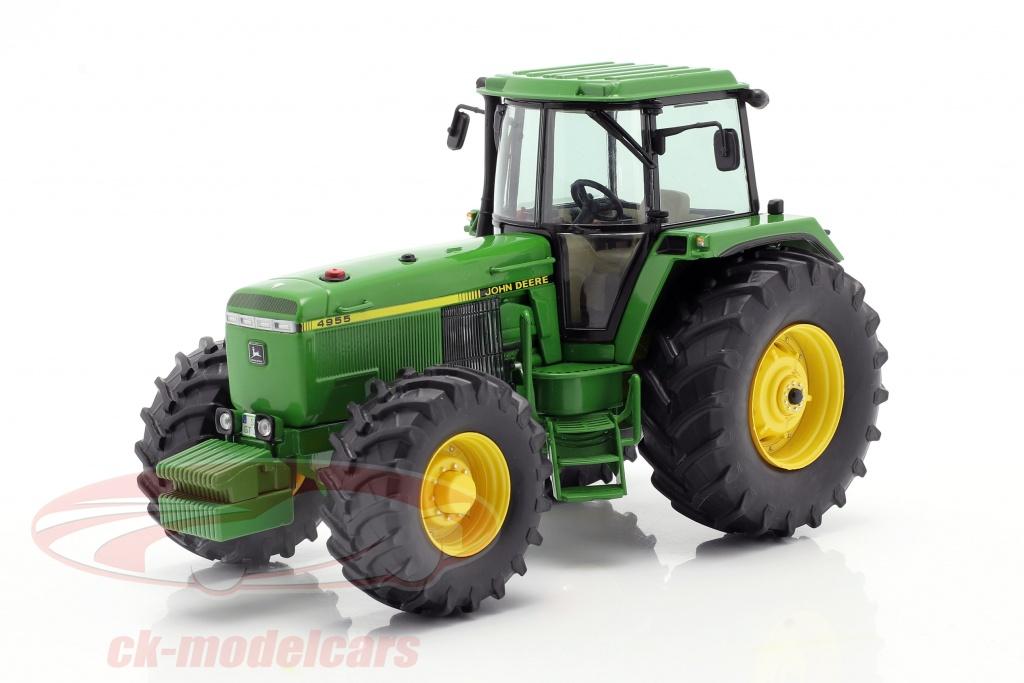 schuco-1-32-john-deere-4955-trattore-anno-di-costruzione-1989-1992-verde-450764900/