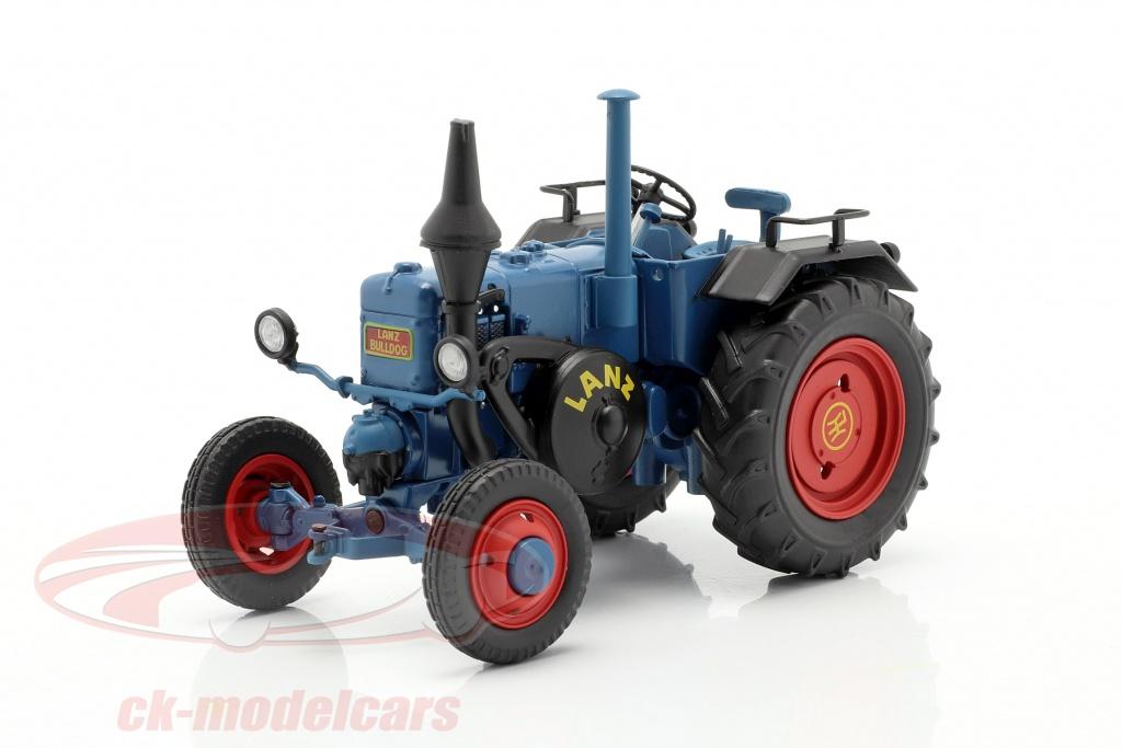 schuco-1-32-lanz-bulldog-ano-de-construcao-1936-1955-azul-450783500/