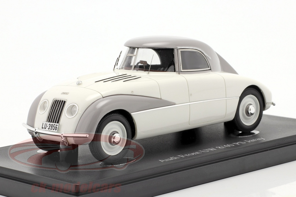 autocult-1-43-audi-front-uw-8-40-ps-jaray-ano-de-construcao-1934-branco-04026/