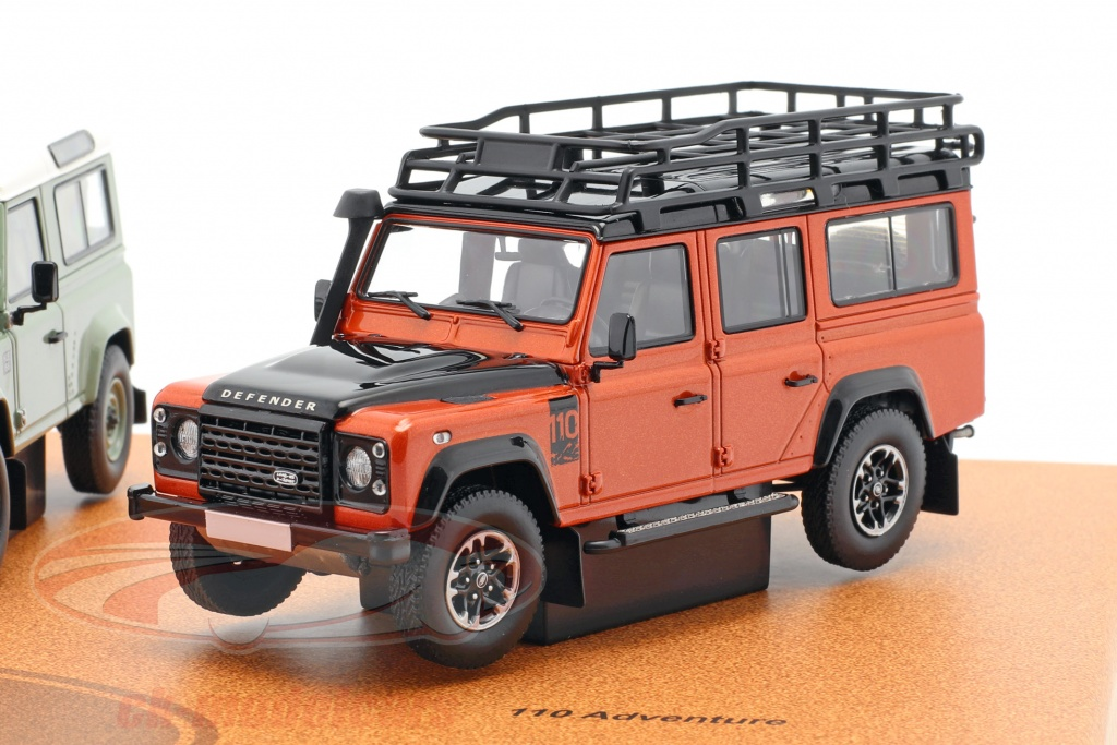 almost-real-1-43-3-car-set-land-rover-defender-2015-celebration-series-alm410200/