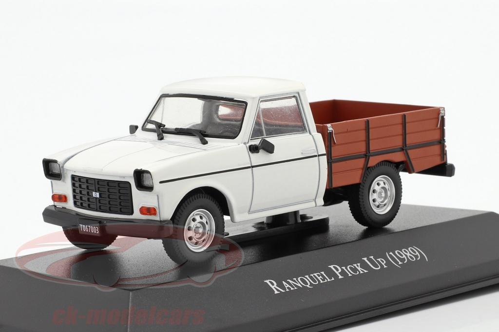 altaya-1-43-renault-ranquel-pick-up-bygger-1989-hvid-brun-magargaqv04/
