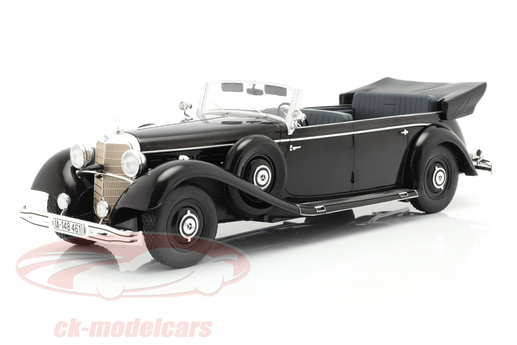 modelcar-group-1-18-mercedes-benz-770-w150-cabriolet-1938-1943-sort-mcg18207/