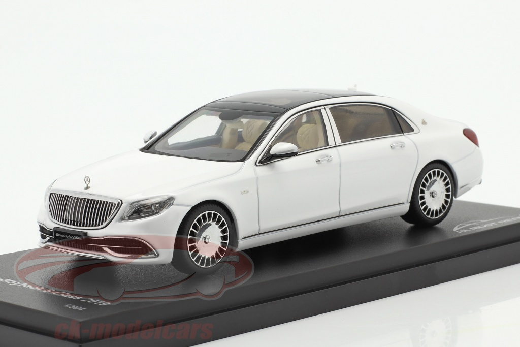 almost-real-1-43-mercedes-maybach-s-class-year-2019-diamond-white-alm420111/