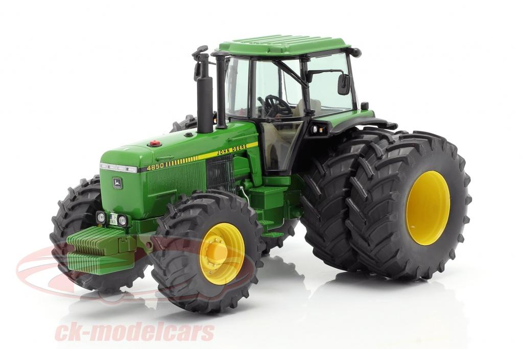 schuco-1-32-john-deere-4850-trattore-anno-di-costruzione-1983-1988-verde-450763300/