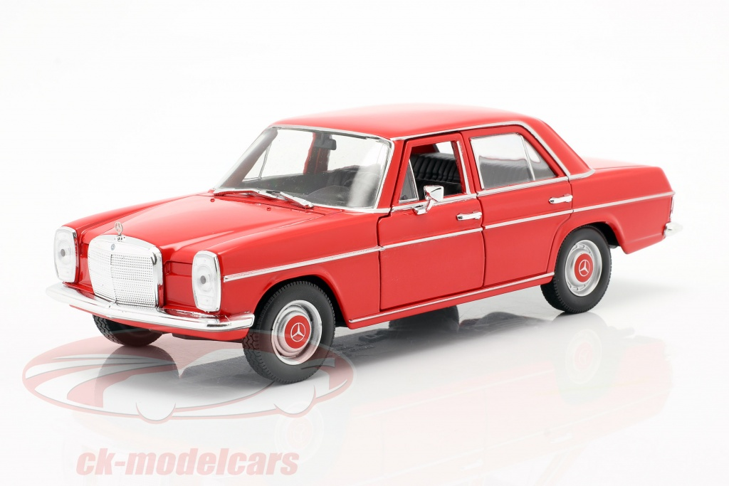 welly-1-24-mercedes-benz-220-8-w115-rouge-24091r/