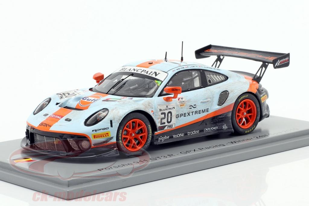 spark-1-43-porsche-911-gt3-r-no20-winner-24h-spa-2019-dirty-race-version-sb251ck/