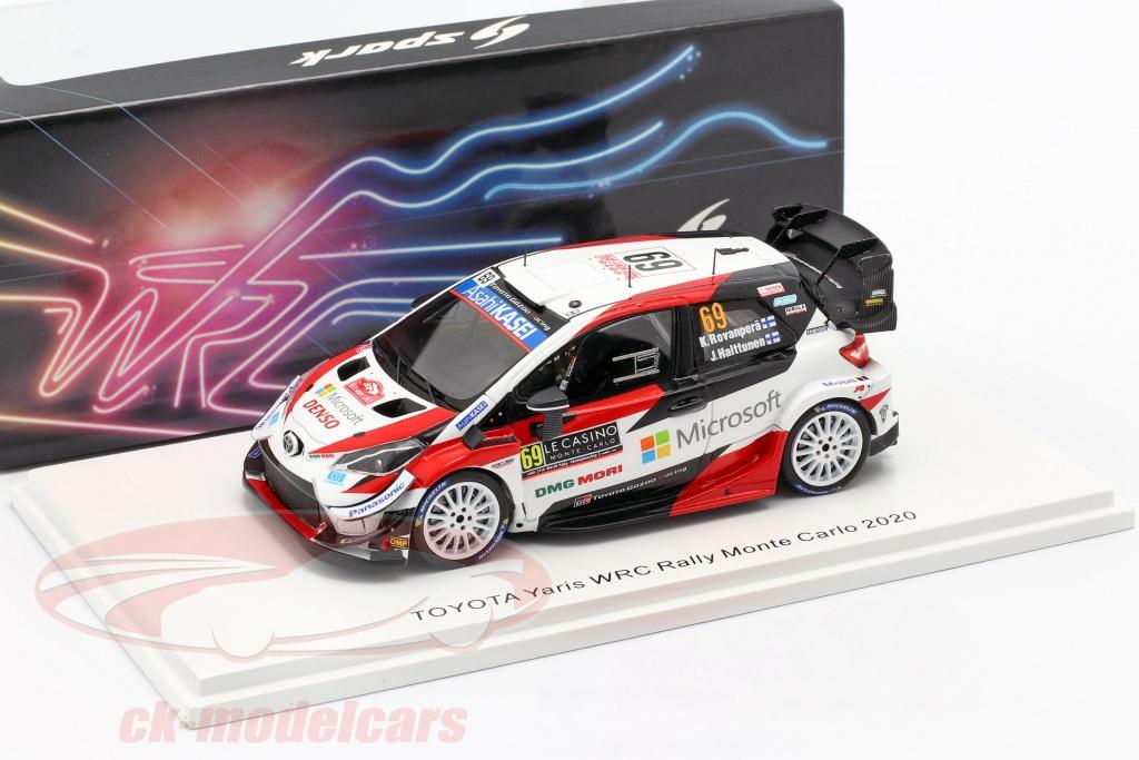 spark-1-43-toyota-yaris-wrc-no69-5e-rallye-monte-carlo-2020-rovanperae-halttunen-s6554/