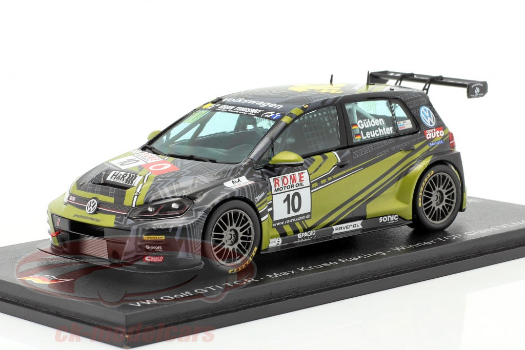 spark-1-43-volkswagen-vw-golf-gti-tcr-no10-winner-tcr-class-vln4-2019-sg460/
