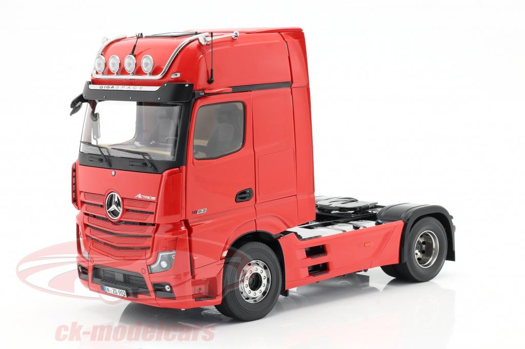 nzg-1-18-mercedes-benz-actros-gigaspace-4x2-un-camion-facelift-2018-rouge-992-10/