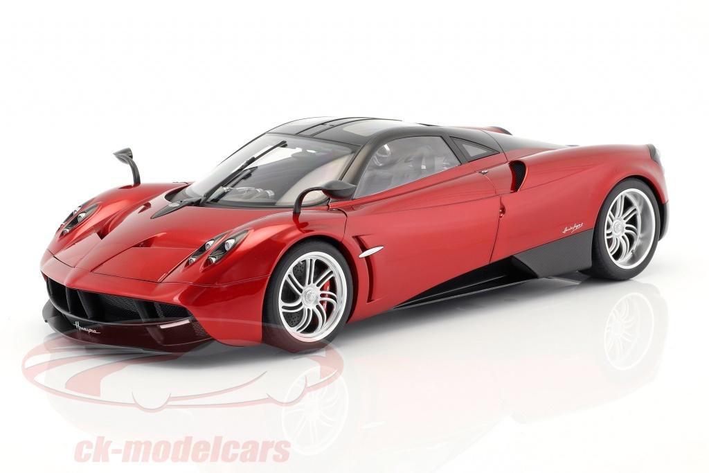 autoart-1-12-pagani-huayra-anno-di-costruzione-2011-rosso-metallico-12234/