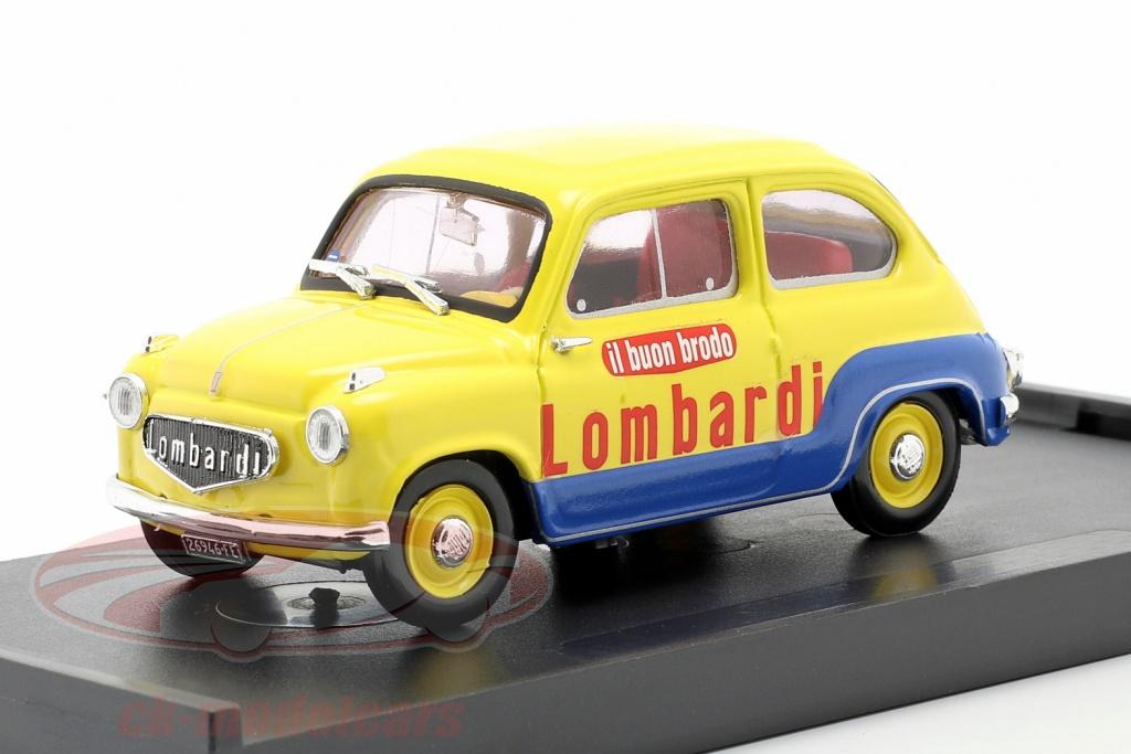 brumm-1-43-fiat-600-brodo-lombardi-1960-veicolo-commerciale-giallo-blu-r583/