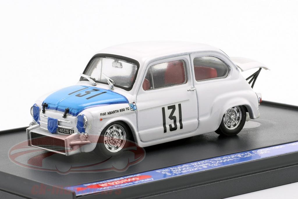 brumm-1-43-fiat-abarth-850tc-no131-coppa-carri-monza-1965-franzoni-s1003/