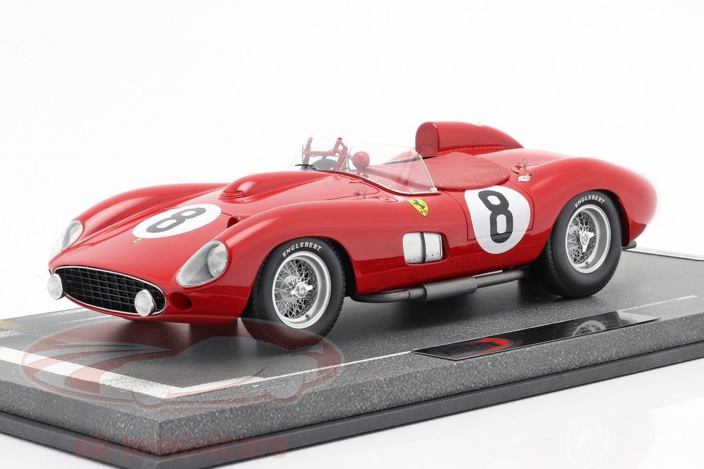 bbr-models-1-18-ferrari-315-s-no8-24h-lemans-1957-lewis-evans-severi-bbrc1807b/