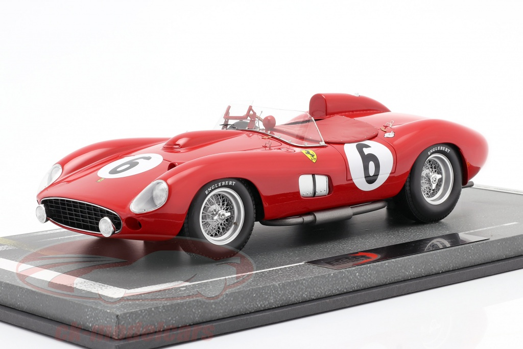 bbr-models-1-18-ferrari-335-s-no6-24h-lemans-1957-collins-hill-bbrc1807f/