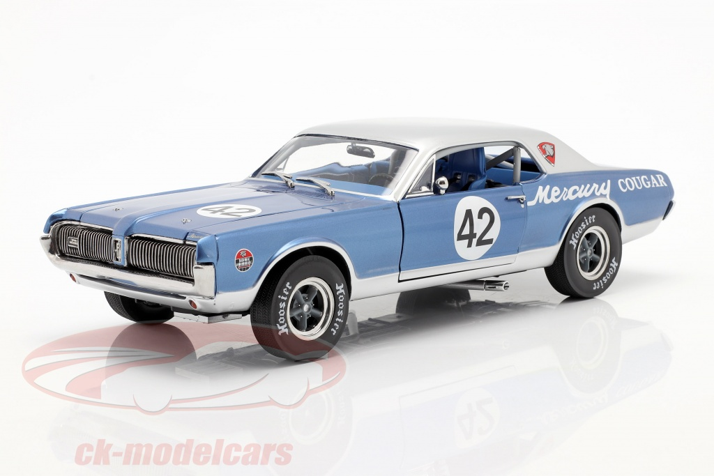 sun-star-models-1-18-mercury-cougar-racing-no42-nortwoods-shelby-club-2011-1584/