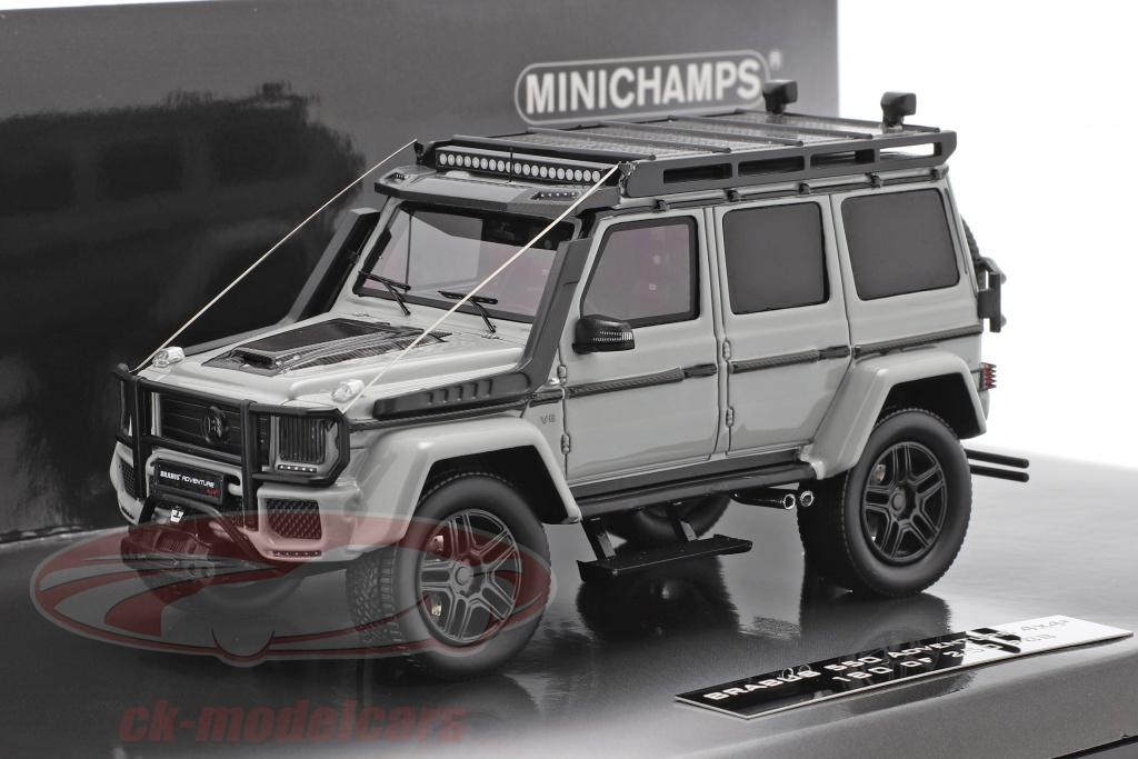 minichamps-1-43-brabus-550-adventure-4x4-ano-2017-ligero-gris-437037161/