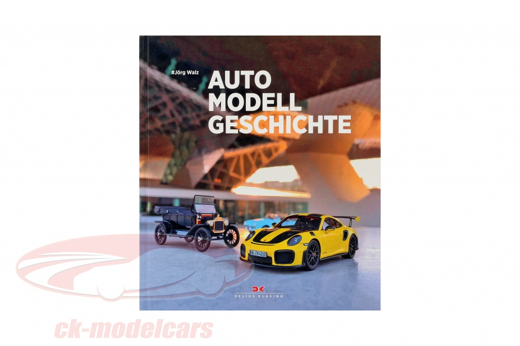 book-automobile-model-history-from-joerg-walz-978-3-667-11568-3/