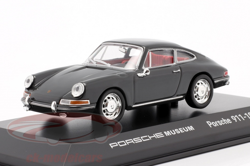 welly-1-43-porsche-911-modele-original-1965-gris-map01991113/