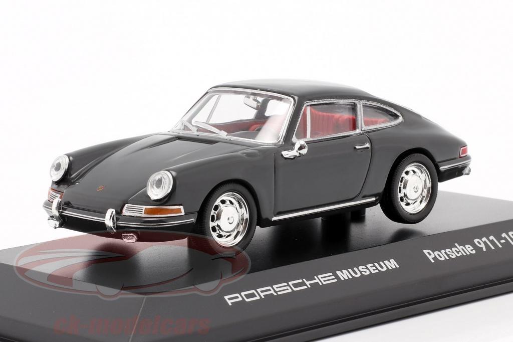 welly-1-43-porsche-911-modelo-original-1965-gris-map01991113/