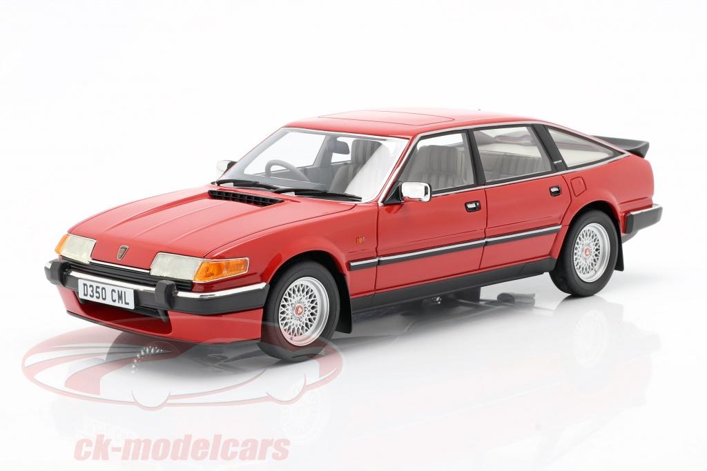cult-scale-models-1-18-rover-3500-vitesse-anno-di-costruzione-1985-rosso-cml101-1/