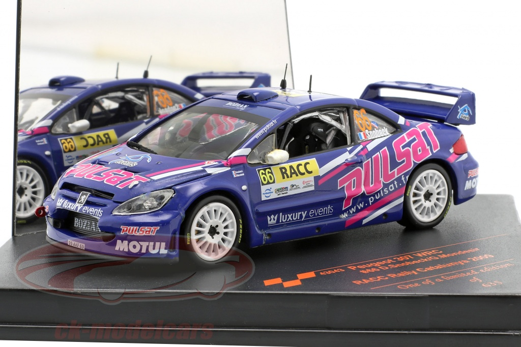 vitesse-1-43-peugeot-307-wrc-no66-racc-rallye-catalunya-2009-snobeck-mondesir-43043/