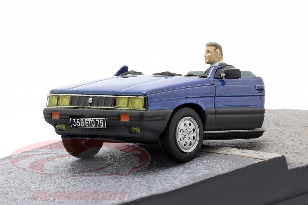 ixo-1-43-renault-11-auto-taxi-james-film-di-bond-di-botte-dyg2/