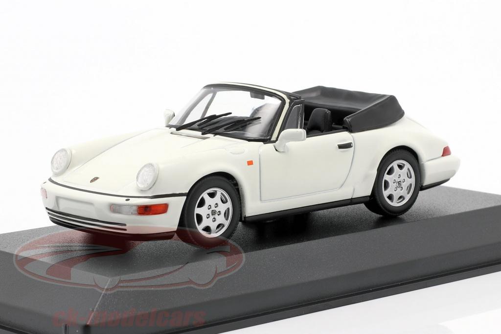 minichamps-1-43-porsche-911-carrera-4-cabriolet-anno-1990-white-940067330/