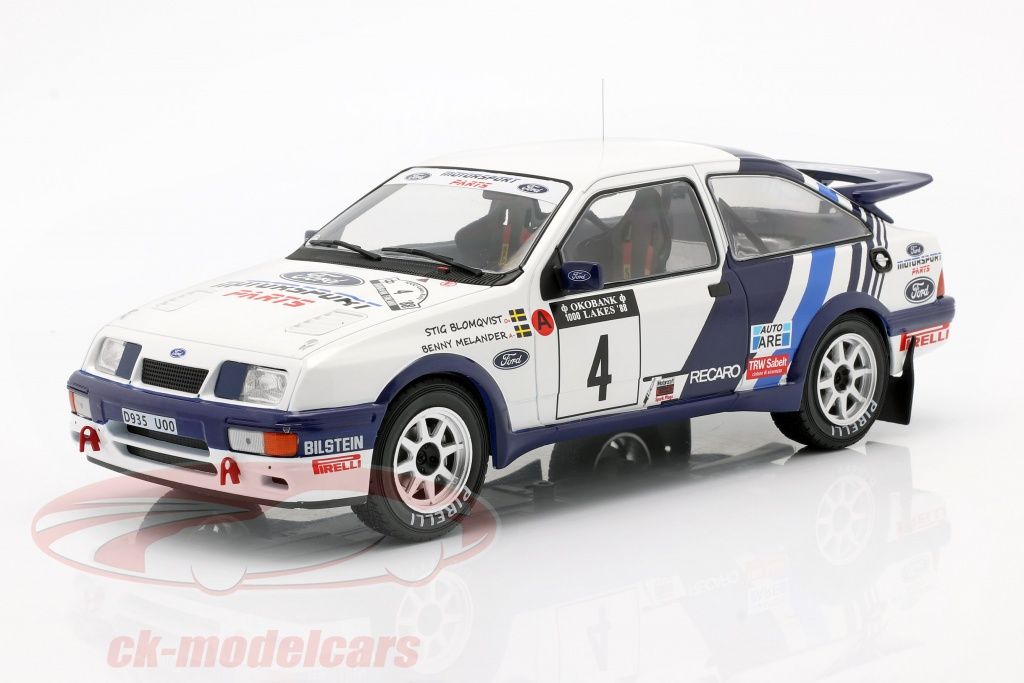 ixo-1-18-ford-sierra-rs-cosworth-no4-5-rallye-1000-lakes-1988-blomqvist-melander-18rmc045b/