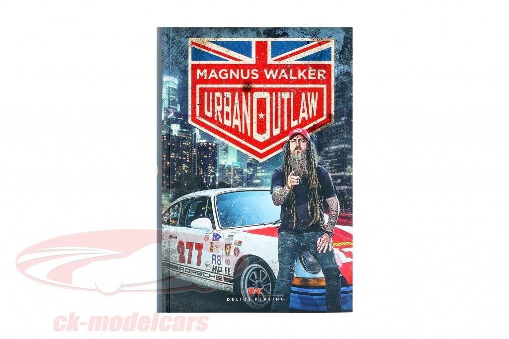 urban-outlaw-set-livre-magnus-walker-porsche-930-1-64-schuco-ck62749-9783667112484-452023700/