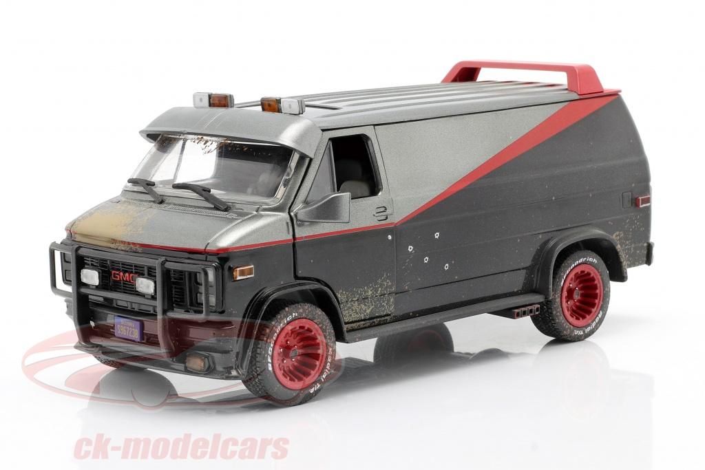 greenlight-1-24-bas-gmc-vandura-dirty-version-1983-tv-serie-the-a-team-1983-87-84112/