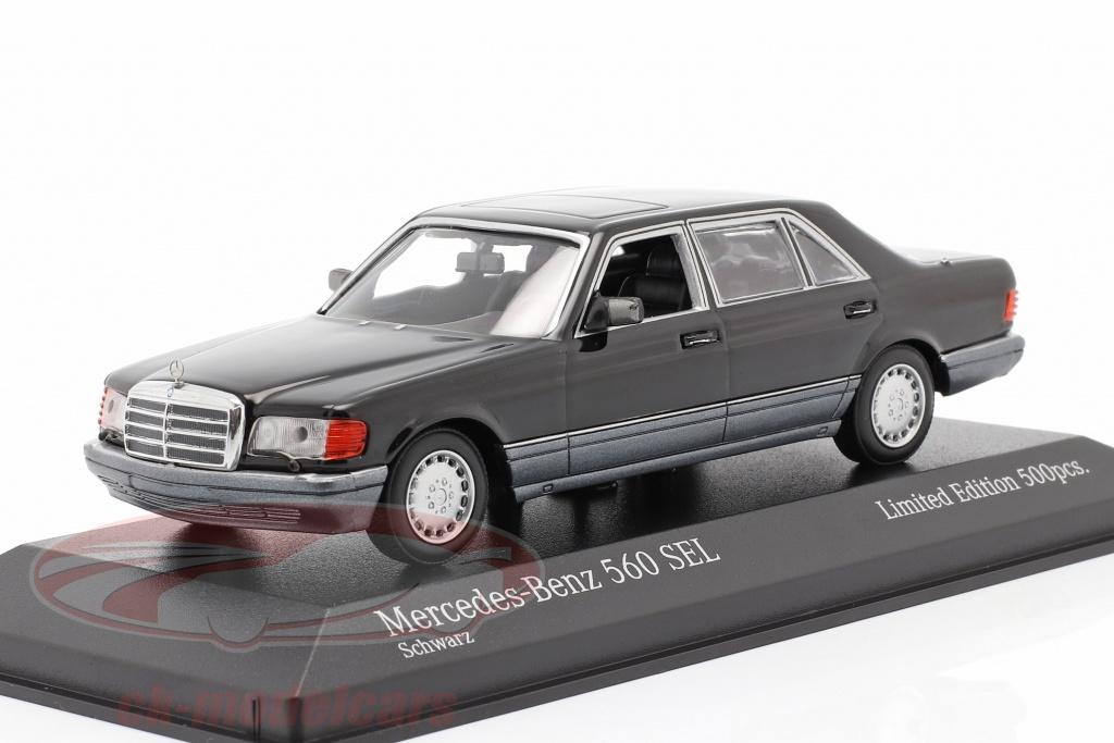 minichamps-1-43-mercedes-benz-560-sel-w126-baujahr-1990-schwarz-943039304/