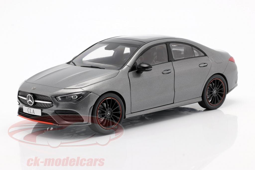 z-models-1-18-mercedes-benz-cla-coupe-c118-bygger-2019-bjerg-gr-b66960472/