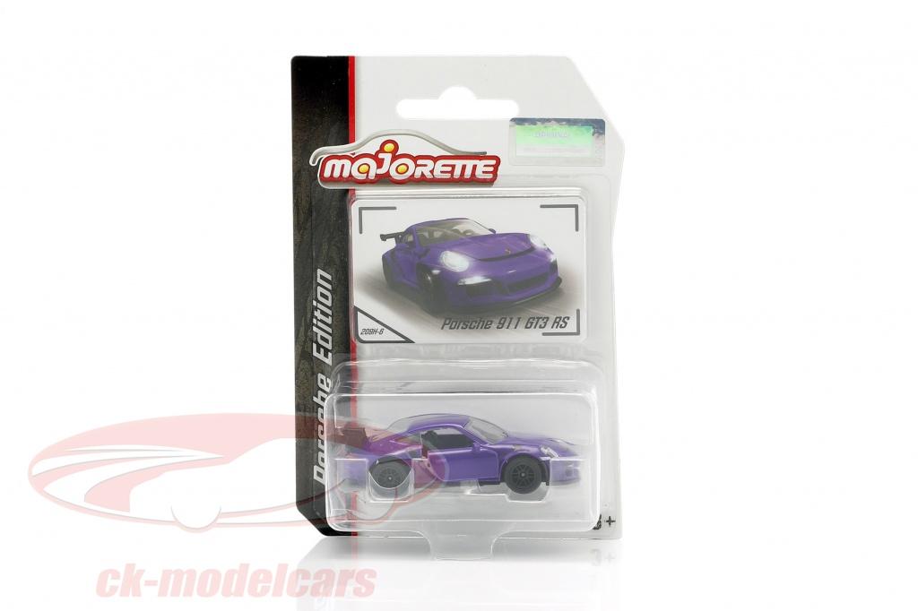 majorette-1-64-porsche-911-gt3-rs-purple-ck62874/