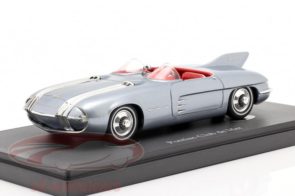 autocult-1-43-pontiac-club-de-mer-bygger-1956-lys-bl-06046/