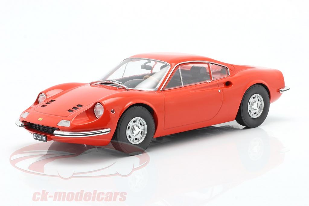 modelcar-group-1-18-ferrari-dino-246-gt-annee-de-construction-1969-orange-mcg18167/