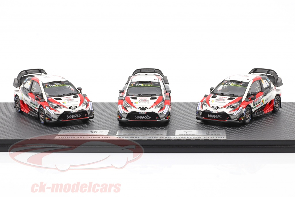 spark-1-43-3-voitures-set-toyota-gazoo-racing-wrc-2018-series-du-fabricant-champion-toy14143sc/