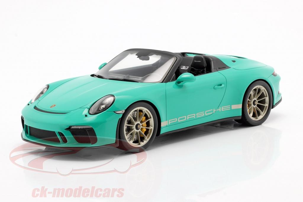 spark-1-18-porsche-911-991-ii-speedster-verde-giada-con-vetrina-waxl2100003/