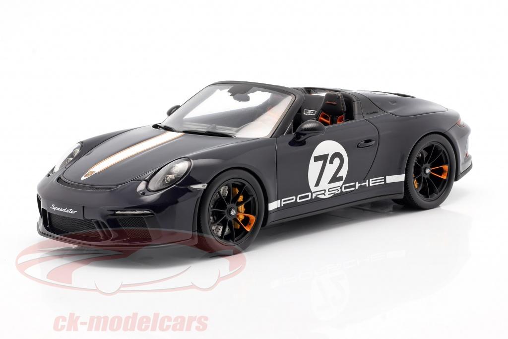spark-1-18-porsche-911-991-ii-speedster-no72-meerblau-mit-vitrine-waxl2100001/