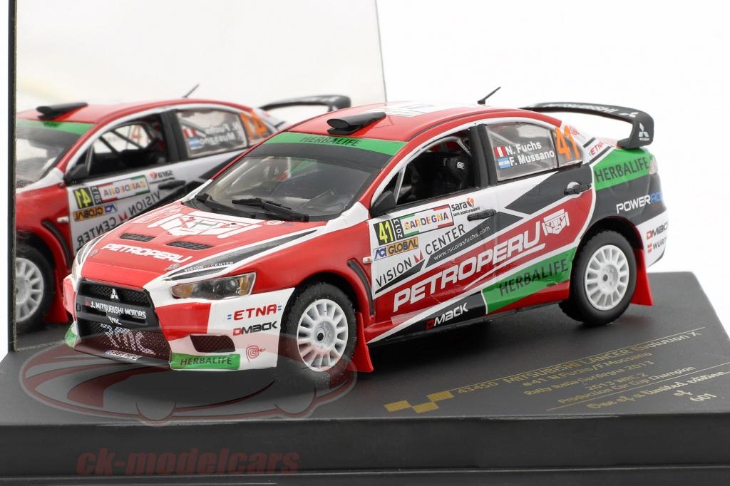 vitesse-1-43-mitsubishi-lancer-evo-x-no41-rallye-italien-sardinien-2013-fuchs-mussano-43450/